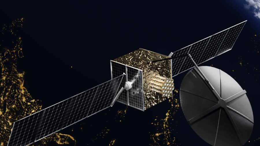 SWISSto12 partners with Tyvak to offer mini-GEO telecom satellite missions